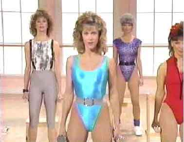 Workout 70s 9