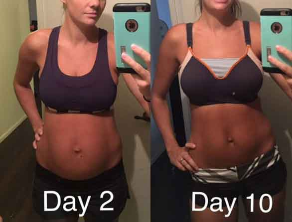Lemonade diet 10 days 5
