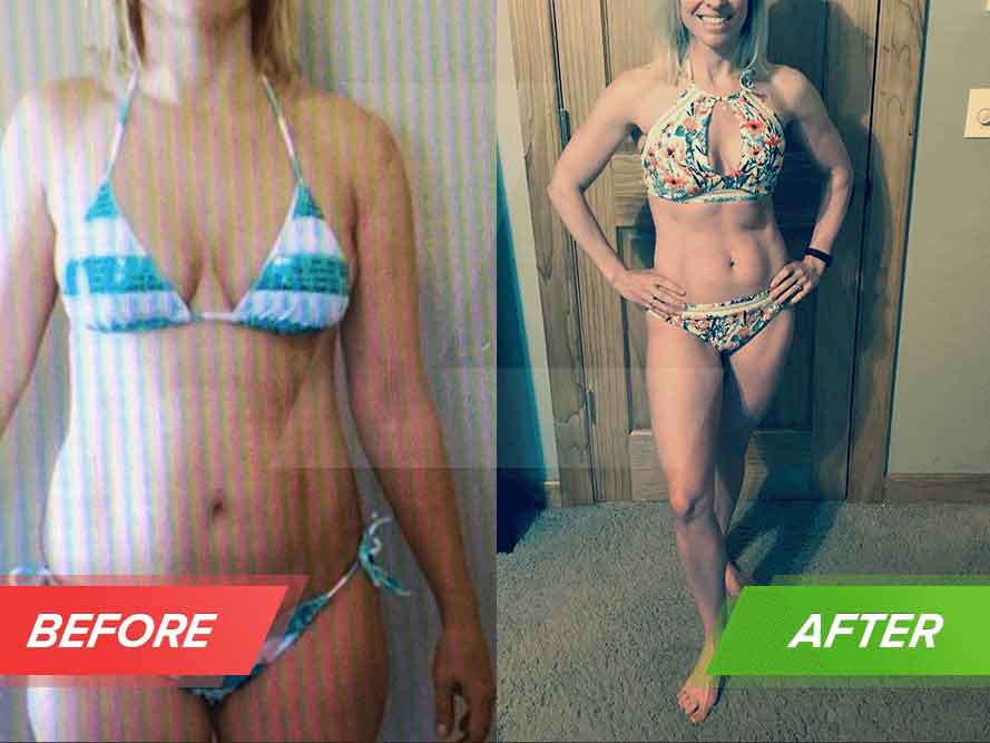 Military diet results 5