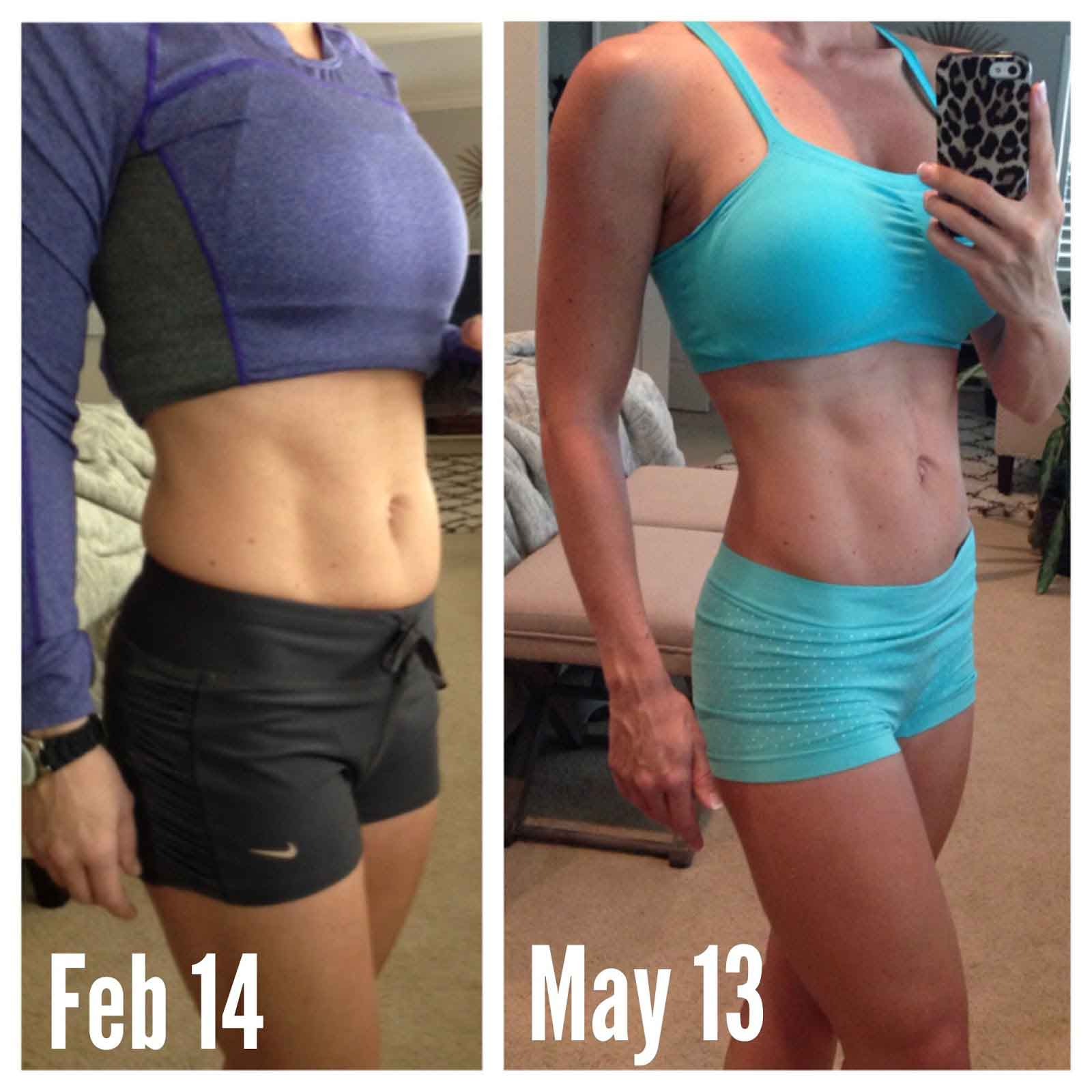 Nutri diet before and after 1