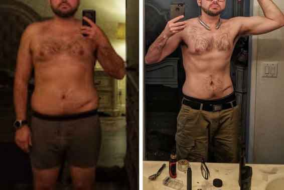 Keto diet male 10
