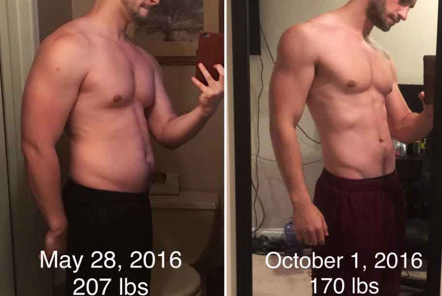 Keto diet male 11