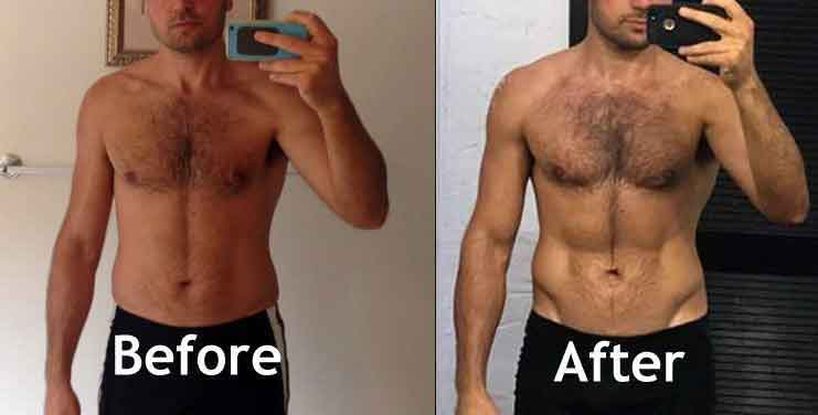 Keto diet male 4