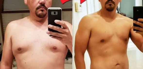 Keto diet male 6
