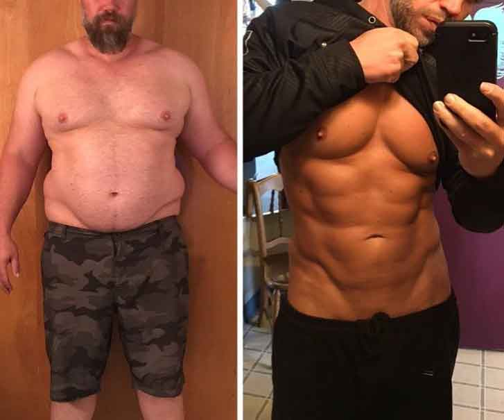 Keto diet male 7
