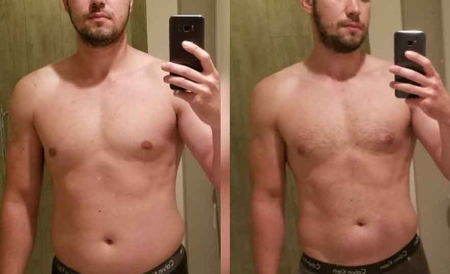 Keto diet male 9