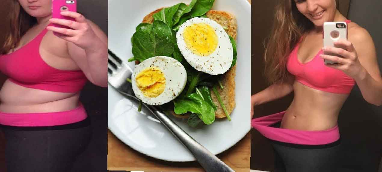 Egg diet pictures 1
