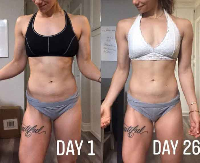 Paleo diet 30 days 2