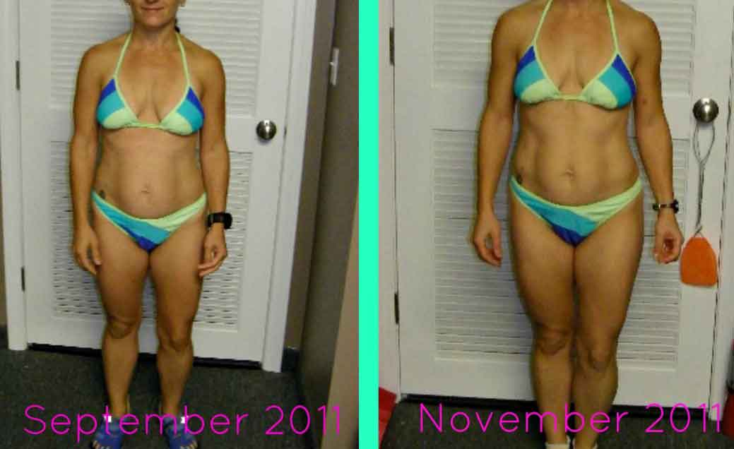Paleo diet 30 days 5