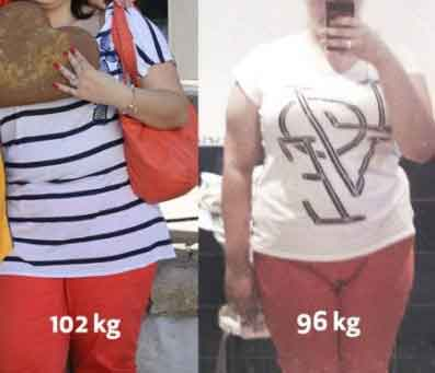 The fast diet 10