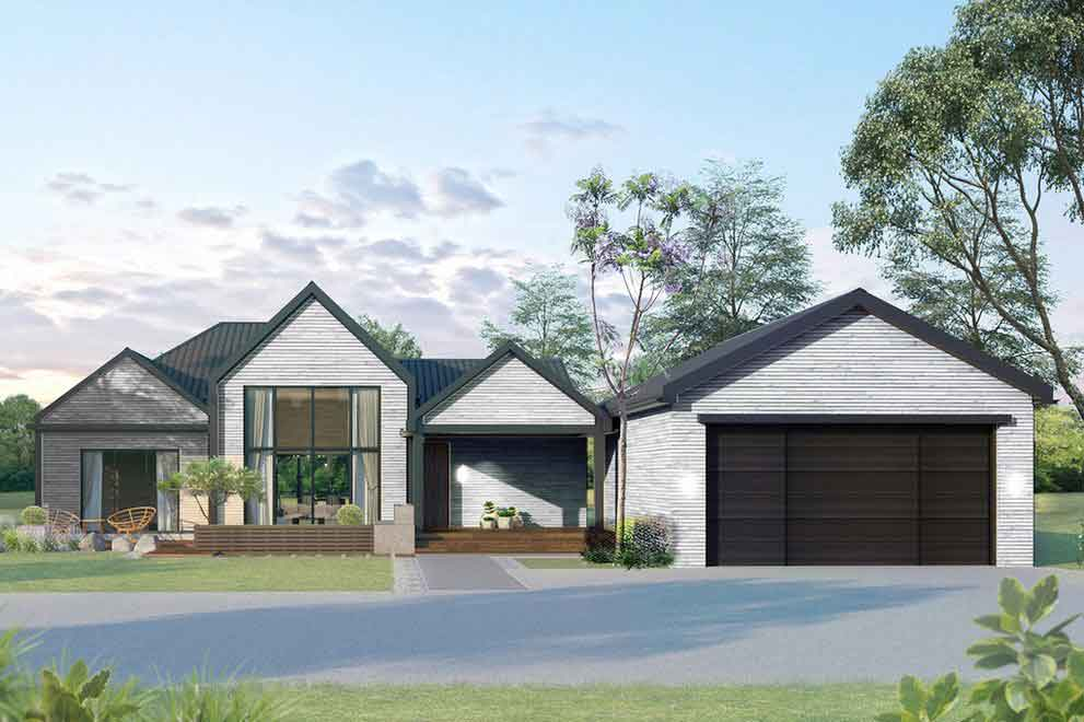 4 bedroom ranch style home plans 3