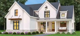 5 bedroom ranch style home plans