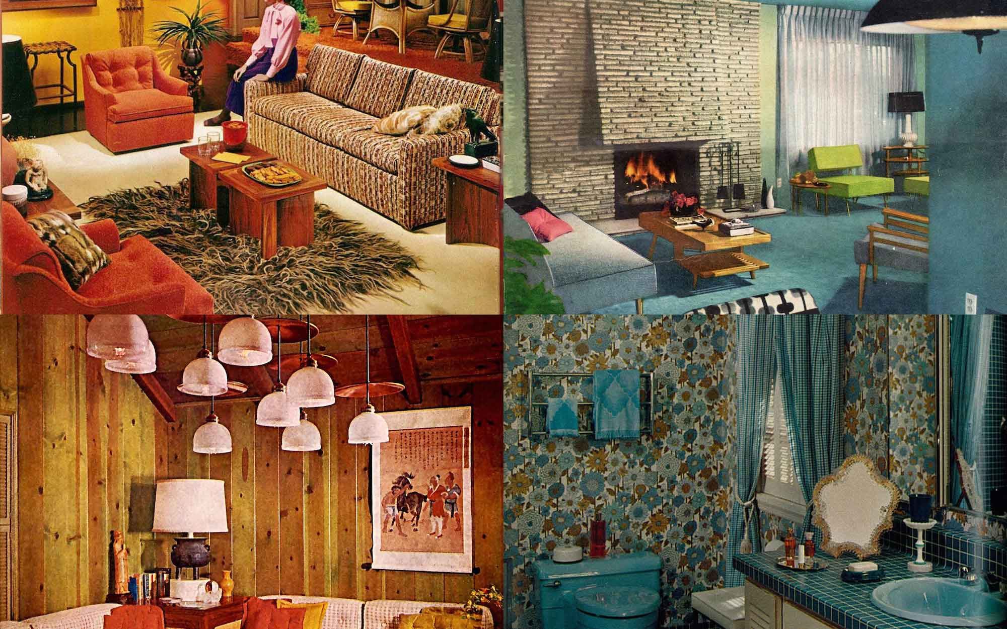 60s home style 1