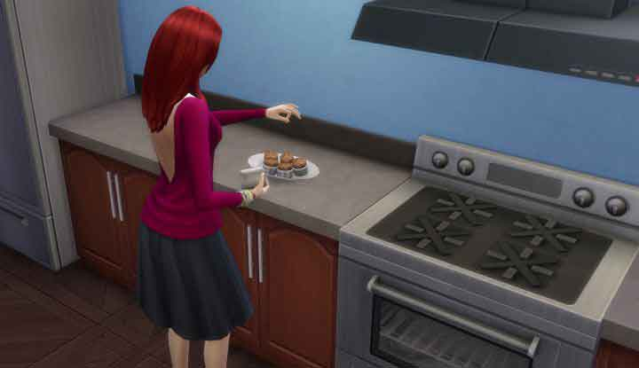 Homestyle cooking sims 4 3