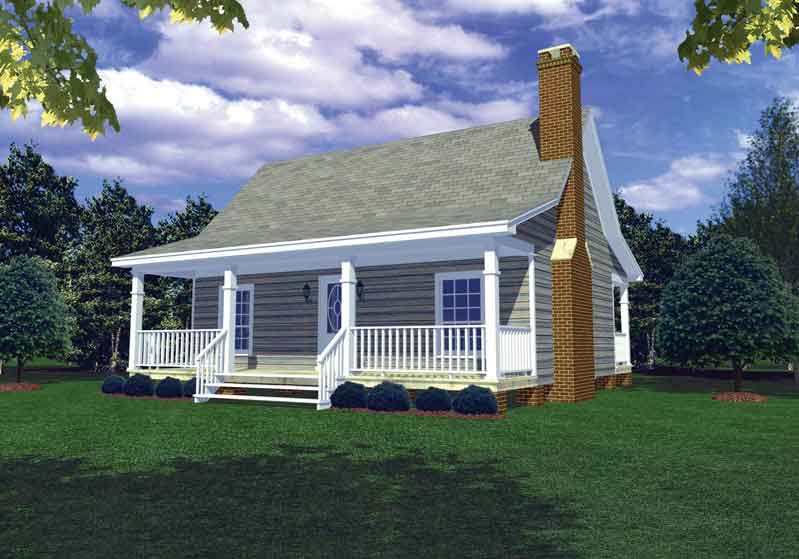 3 bedroom ranch style home plans 5