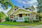 3 story craftsman style home 3