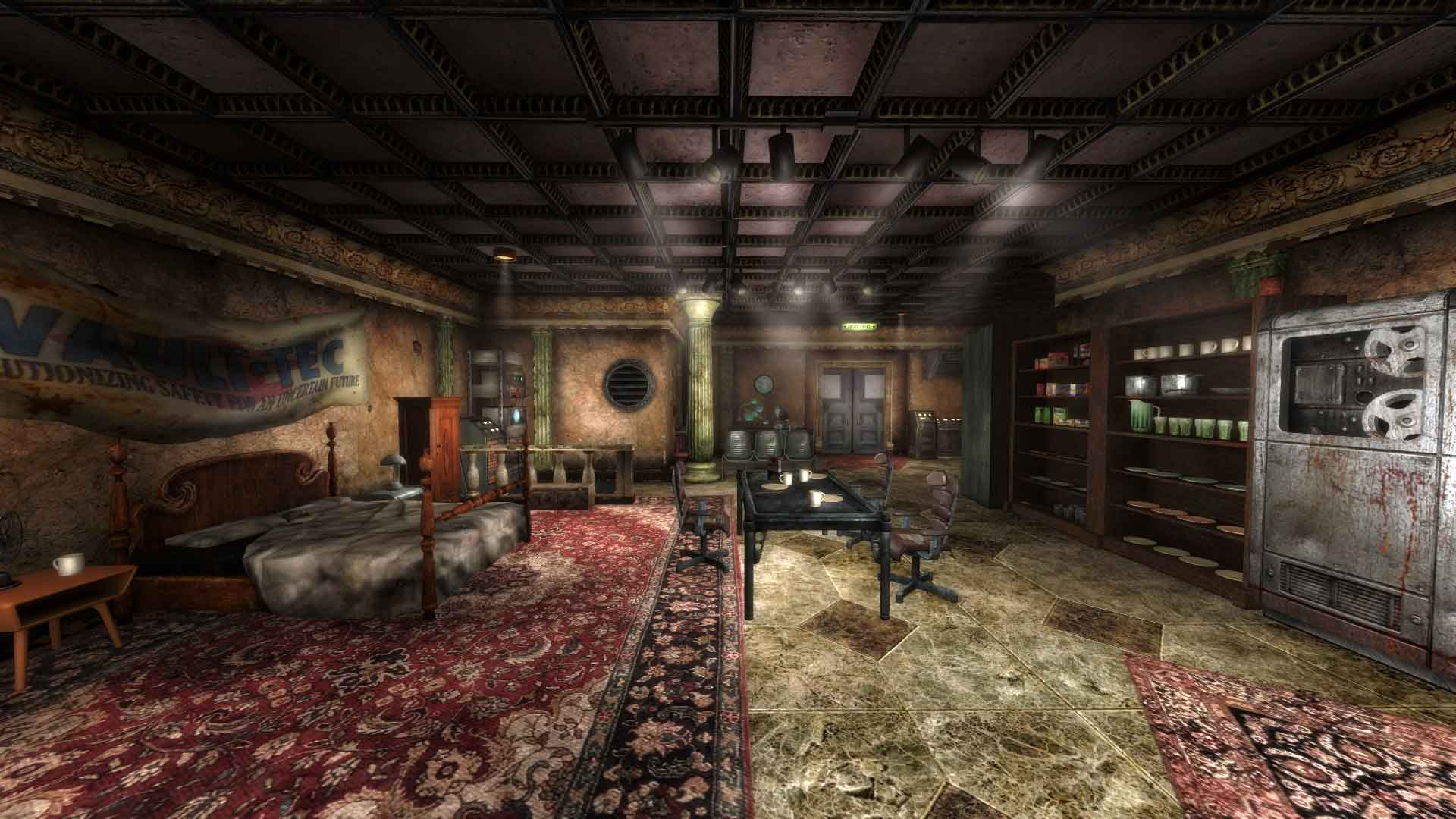 Fallout 3 home styles 1