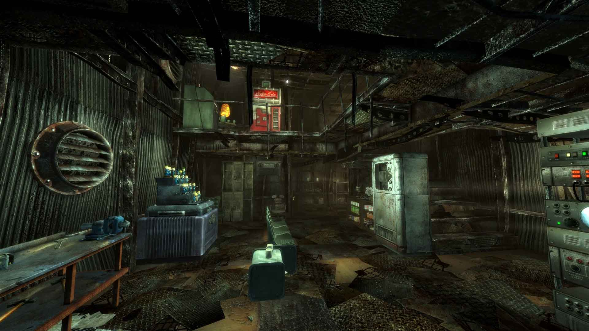 Fallout 3 home styles 4