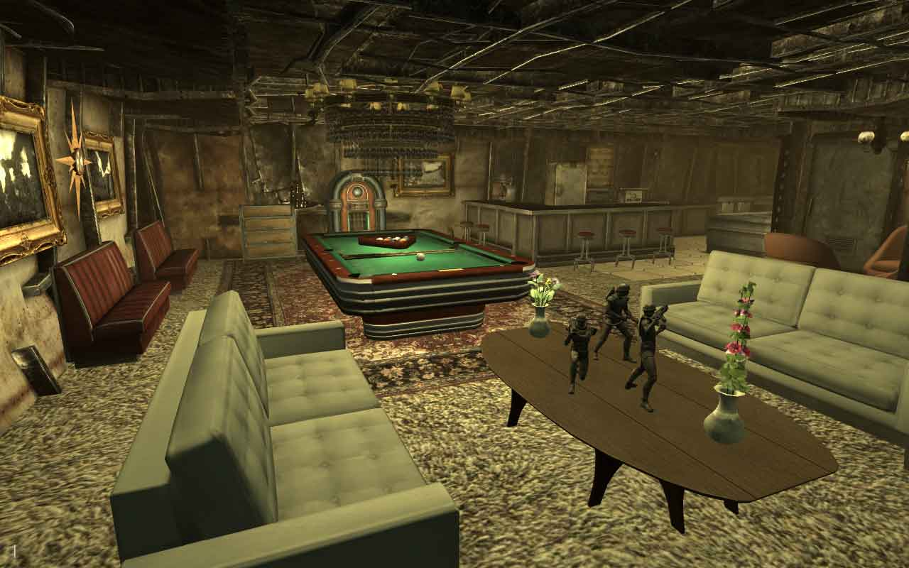 Fallout 3 home styles 5