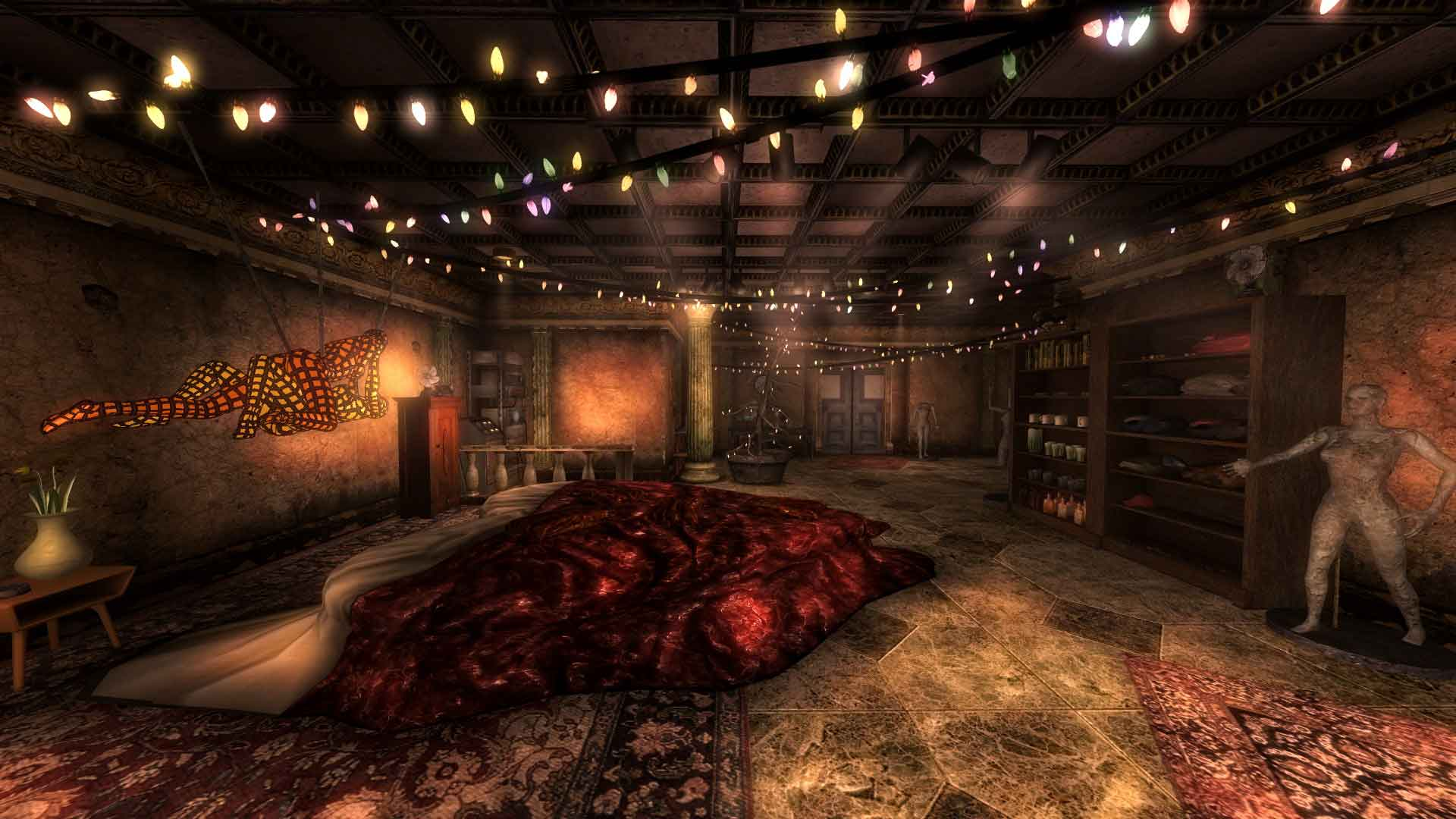 Fallout 3 home styles 6