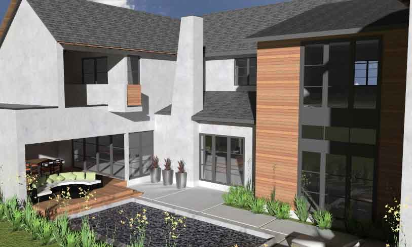 Home style 3d online 4