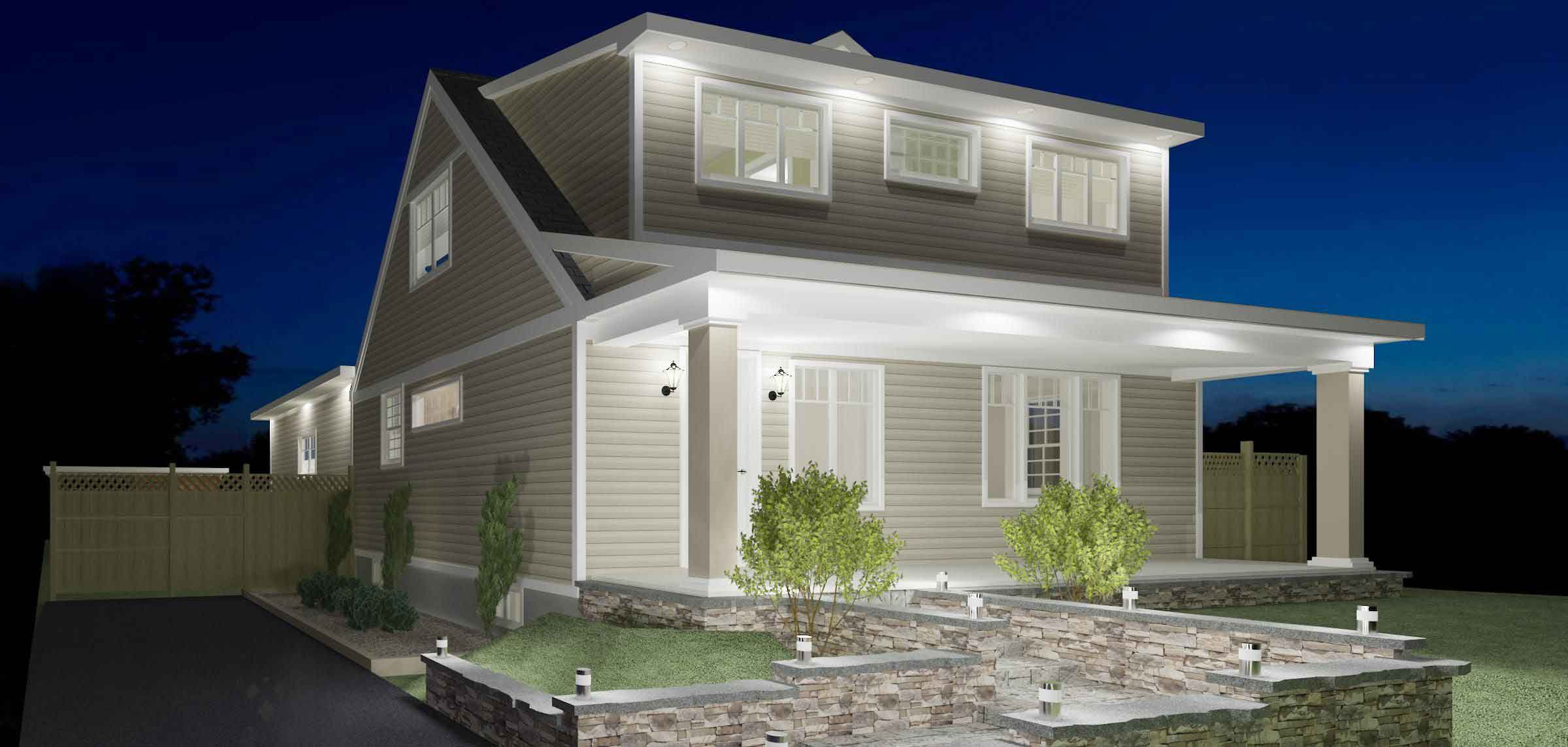 Home style 3d online 5