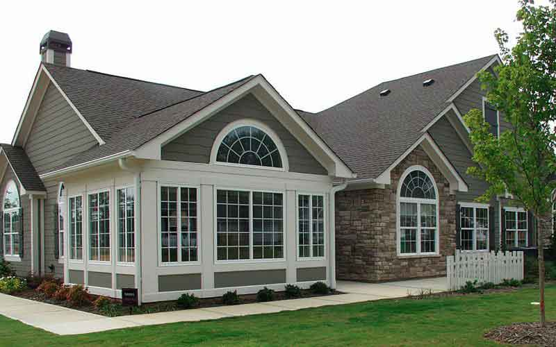 Ranch style home 3500 square feet 1